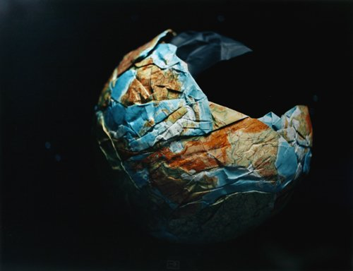 Flexible Geography (World) 1971<br> - Details