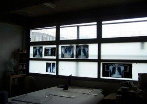 Vito Drago's studio, 2009 - image