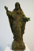 Camouflaged Christ - Details