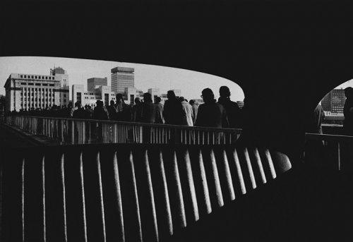 Rush Hour London Bridge - Details