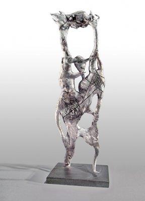 Standing Figure ii - Details