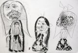 Three Princesses - Details