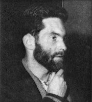 Martin Bradley, Spain, c1961 - image