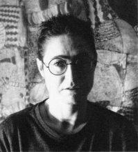 Geneviève Seillé, c1991 - image