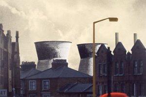 Industrial Landscape - Details
