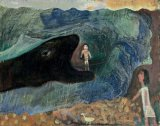 Jonah and the Whale - Details
