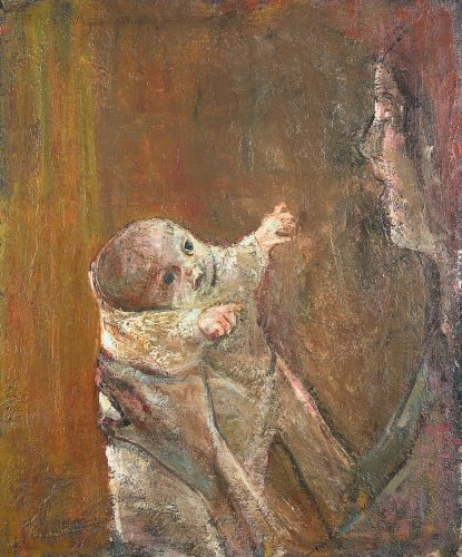 Mother and Child - Details
