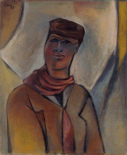 Portrait of an Actor - Details