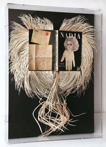 Nadja – André Breton - Details