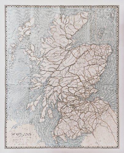 Шотландия Skeleton - Подробности