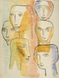 Heads/Faces - Details