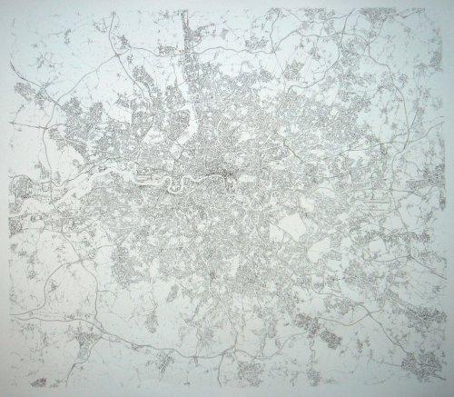 London Reversed - Details