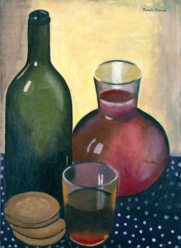 Wine and Biscuits - Details