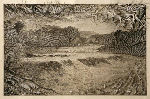 Wild Waters - Details