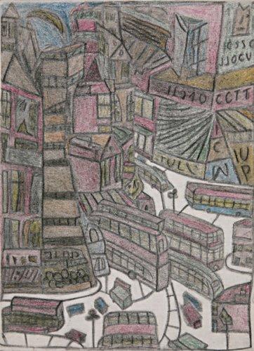 Town Centre - Details