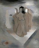 Five Nudes - Details
