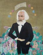 Karl Marx - Details