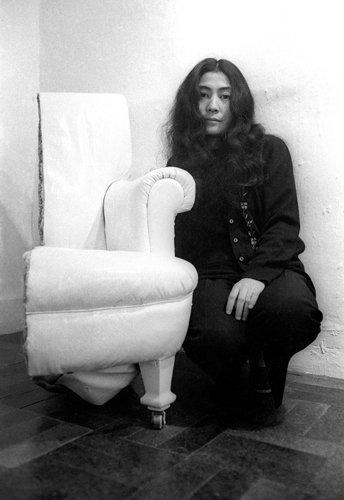 Yoko Ono - Details