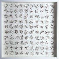100 Drawings - Details