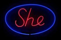 SHE - Details