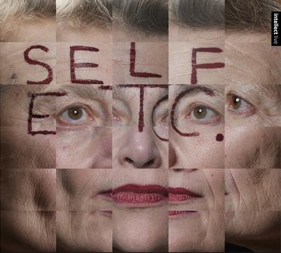 Self Etc: book launch for Anne Bean