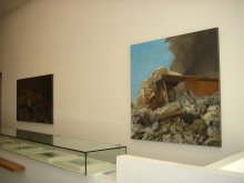 Stuart Brisley: Works 1958-2006