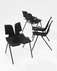 Chair Poetics: envisioning anonymity