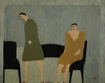 Anne Rothenstein: Recent Paintings
