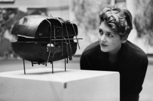 Anthea Alley: Works from the 1950s & 1960s