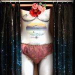 Jo Bondy (1937-2015): Pandora's Box