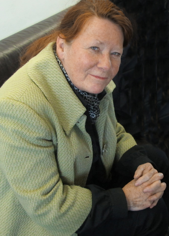 Tina Keane has won a Paul Hamlyn Foundation Award