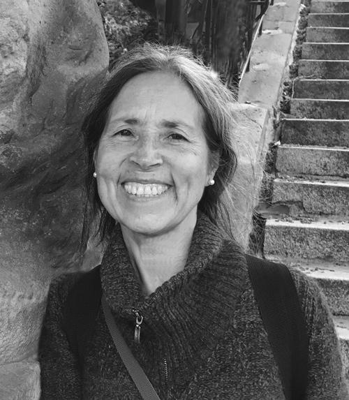 CIFO Achievement Award for Cecilia Vicuña